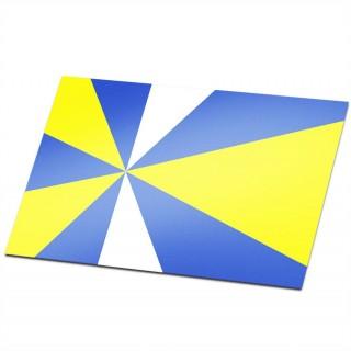 Gemeente vlag Koggenland