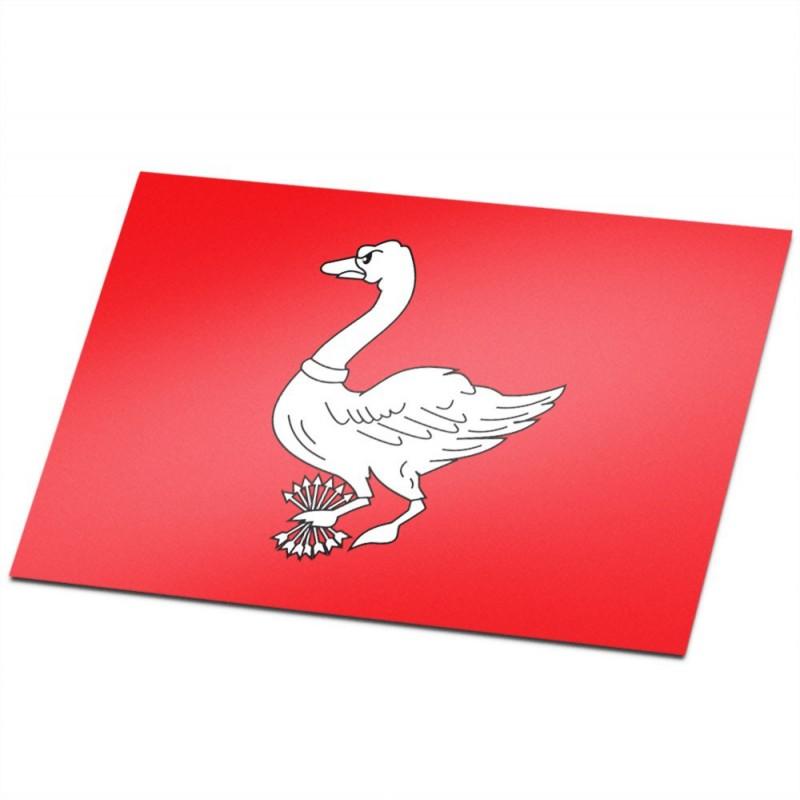 Gemeente vlag Landsmeer