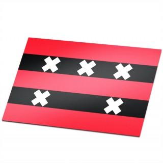 Gemeente vlag Ouder-Amstel