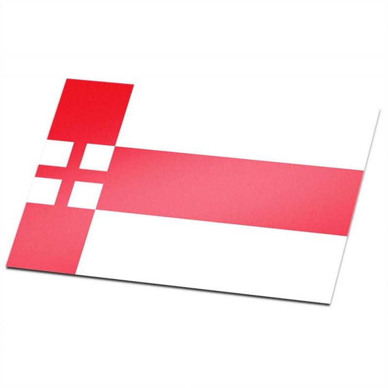 Gemeente vlag Amersfoort