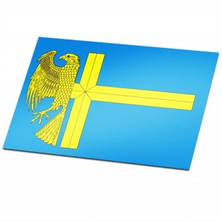 Gemeente vlag Bunschoten