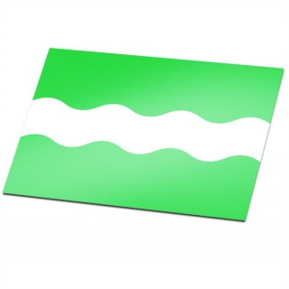 Gemeente vlag Bunnik