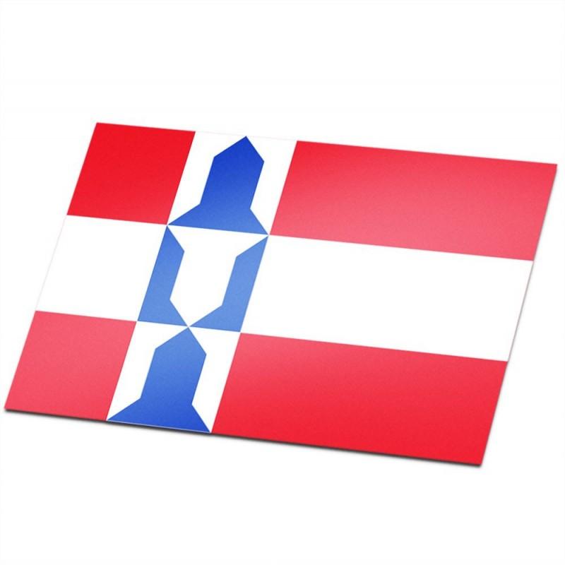 Gemeente vlag Houten