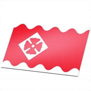 Gemeente vlag Oudewater