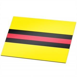Gemeente vlag Woudenberg