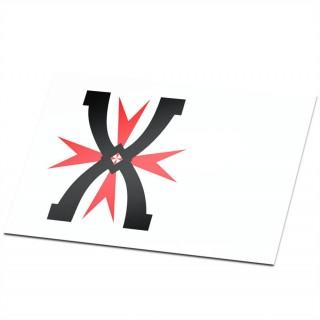 Gemeente vlag Montfoort