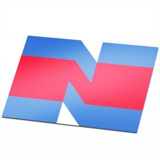 Gemeente vlag Nieuwegein