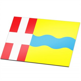 Gemeente vlag Stichtse Vecht