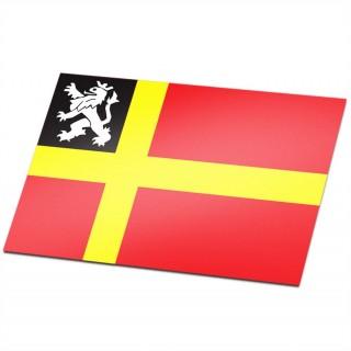 Gemeente vlag Utrechtse Heuvelrug