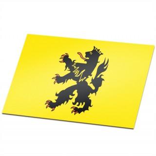 Gemeente vlag Hulst