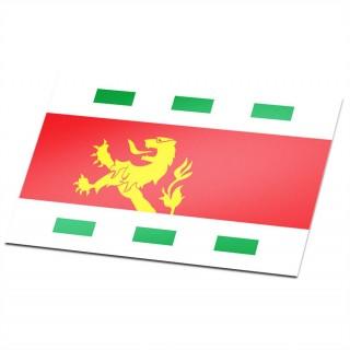 Gemeente vlag Barendrecht