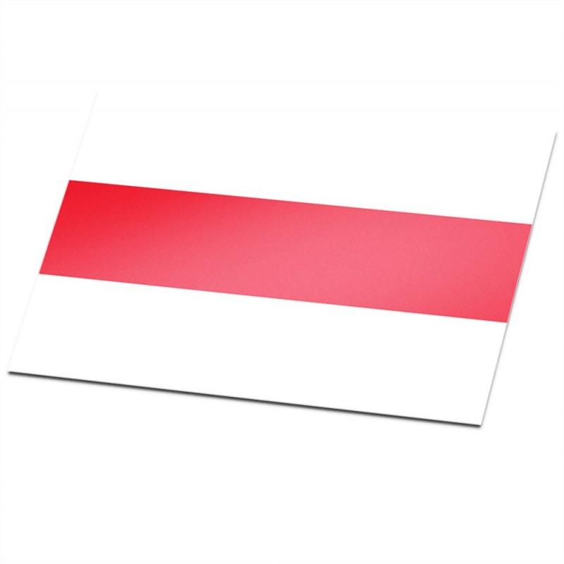 Gemeente vlag Brielle