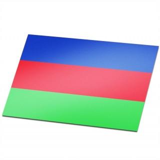 Gemeente vlag Hellevoetsluis