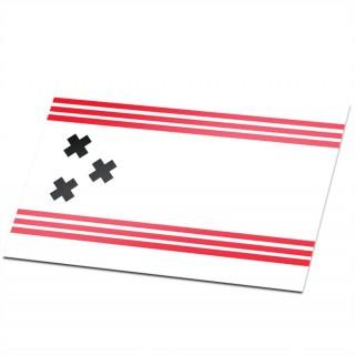 Gemeente vlag Hendrik-Ido-Ambacht