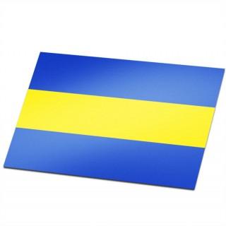 Gemeente vlag Rijswijk