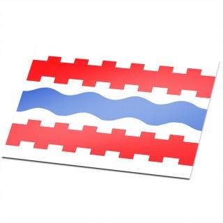 Gemeente vlag Giessenlanden