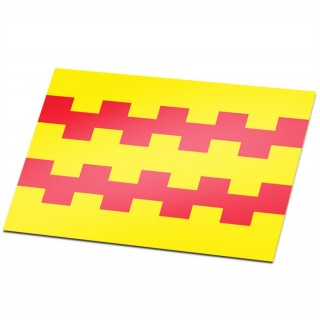 Gemeente vlag Leerdam