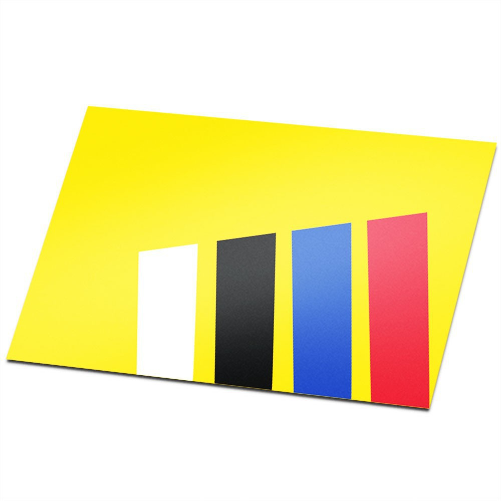 Gemeente vlag Liesveld