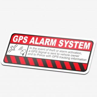 Auto beveiliging GPS