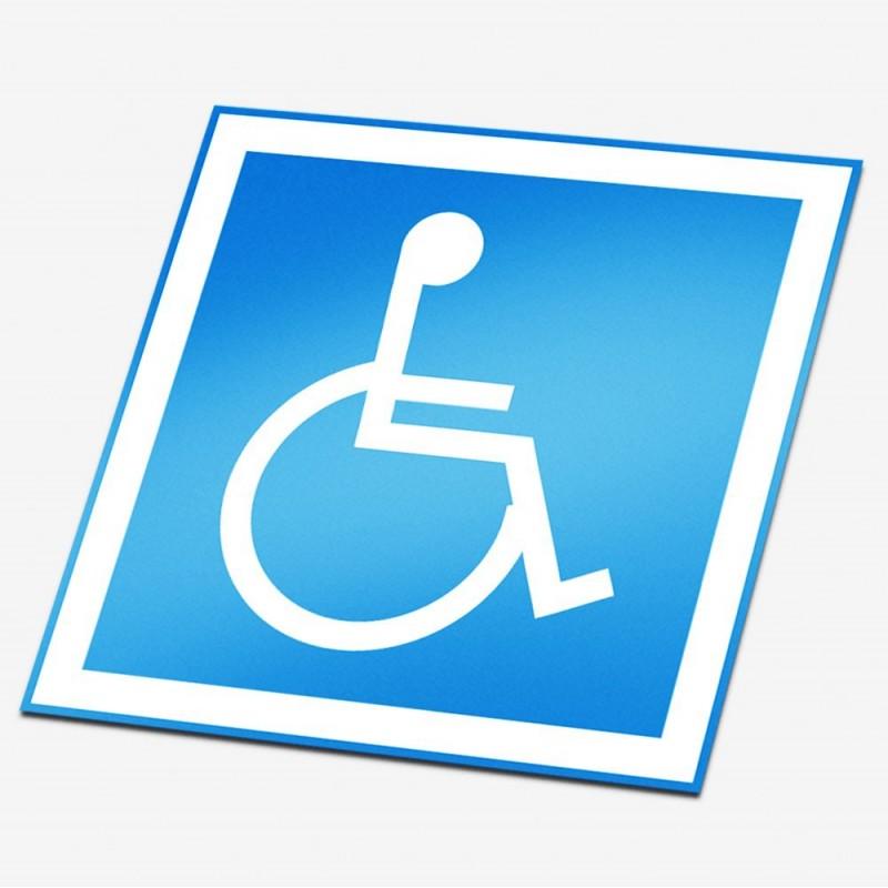 Mindervaliden type 1