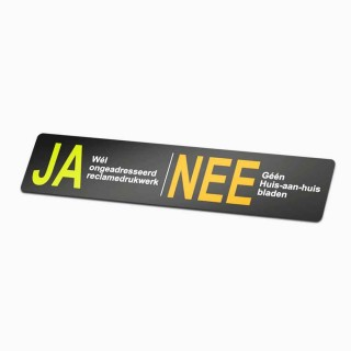 ja-nee-sticker
