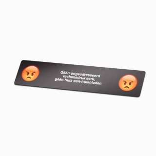 Nee Nee Emoji sticker