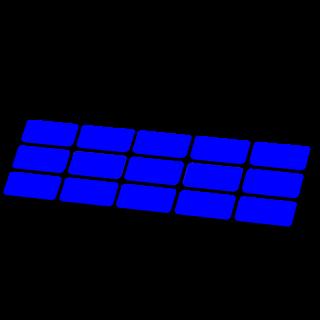 Kabel framebescherming mat kleur