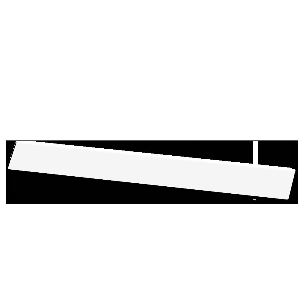 Bovenbuis framebescherming transparant