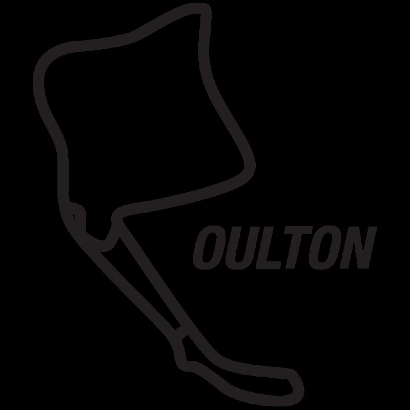 Oulton circuit sticker