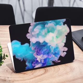 Smokebomb Mash Laptop Sticker