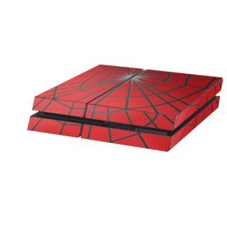 Webby Playstation 4 Console Skin