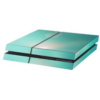 Sunny Playstation 4 Console Skin