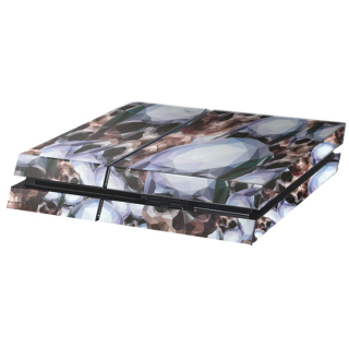 Schedels Playstation 4 Console Skin