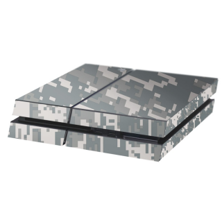Digital Camo Playstation 4...