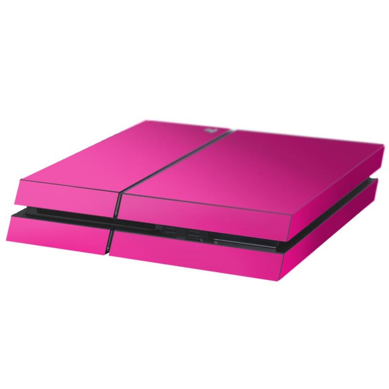 Kies Je Eigen Kleur! Playstation 4 Console Skin
