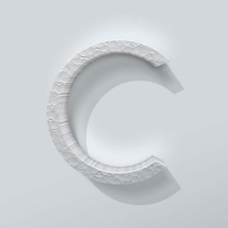 Piepschuim Letter C Thesis