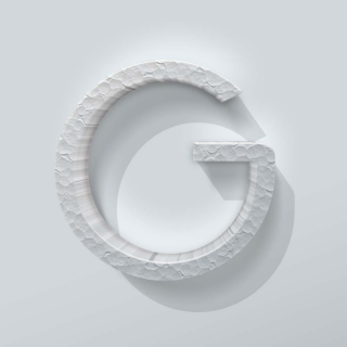 Piepschuim Letter G Thesis