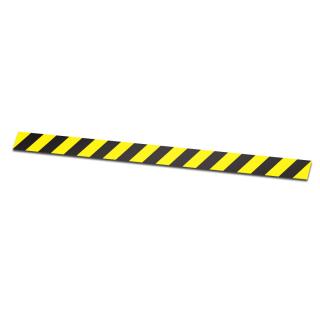 Afstand Houden Vloerlijn Corona Sticker
