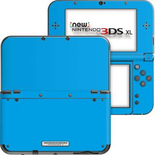 Ontwerp Je Eigen New Nintendo 3DS XL Skin