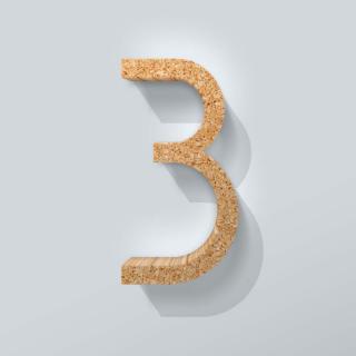 Kurken Cijfer 3 Thesis