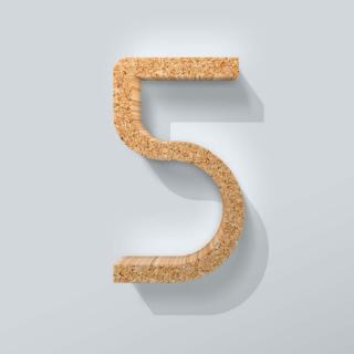 Kurken Cijfer 5 Thesis