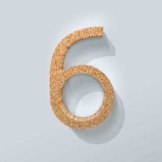Kurken Cijfer 6 Thesis