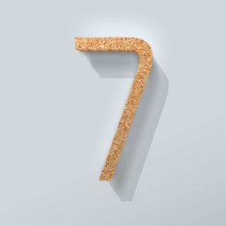 Kurken Cijfer 7 Thesis
