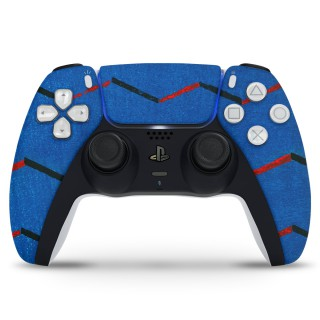 PlayStation 5 Controller Skin Ai