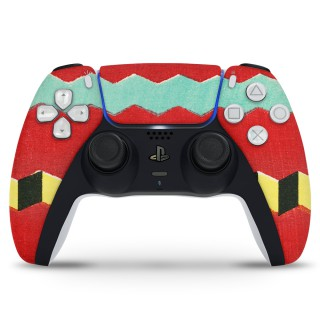 PlayStation 5 Controller Skin Aiya
