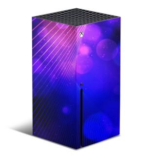 - Ontwerp Je Eigen Xbox Series X Console Skin