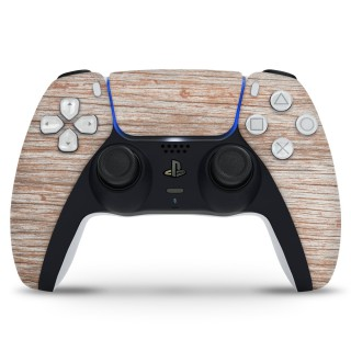 PlayStation 5 Controller Skin Abachi