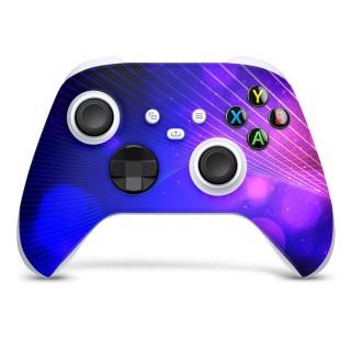 - Ontwerp je eigen Xbox Series S Controller Skin