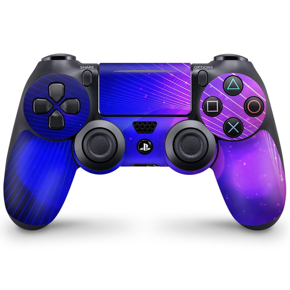 - Ontwerp je eigen Playstation 4 Controller Skin