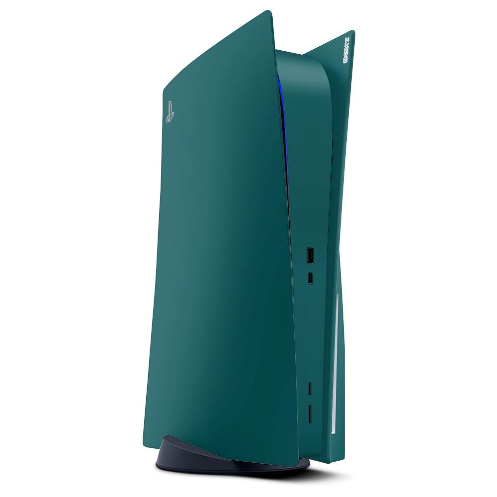 PlayStation 5 Console Skin Zee Groen